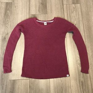 Roxy EUC knit sweater